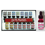 Dr Ph Martins Radiant Concentrated Watercolor Sets