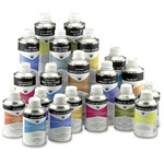 Weber Oil Color Mediums