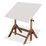 Royal Elm Designers Table