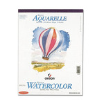 Canson Foundation Watercolor Pad 9x12""
