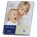 """Acrylic Box Frame 4x6"""""""