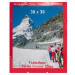 Swiss Corner Clips