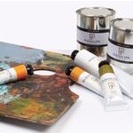 Richeson Artist Oil Colors The Shiva Series