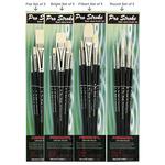 Creative Mark Pro Stroke Powercryl Ultimate Acrylic Brush Sets