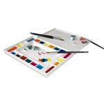 Color-Miser Air Tight Palette System