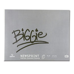 Biggie Newsprint Sketch Pads