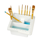 Creative Mark Brush Basin