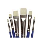 Creative Mark Shortie Bristle Brush Sets