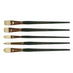 Silver Brush Grand Prix Superior Bristle Brushes