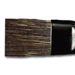 """Silver Brush Black Velvet Series 3008S Aquarelle Wash 1-1/2"""""""