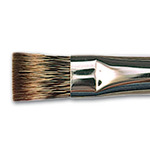 Isabey Mongoose Classic Brush Series 6158 Bright 1