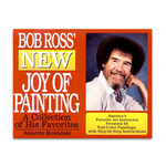 Bob Ross Books