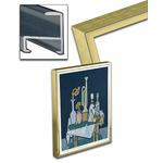 Custom Aluminum Frames Style No 22