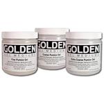 GOLDEN Pumice Gel - Fine 1 Gallon