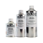 Golden Acrylic Varnishes