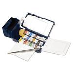 Winsor & Newton Professional Watercolor Pan Sets