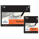 Canson Universal Sketch Pad 14x17""