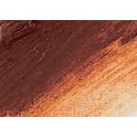 Permalba Professional Artists' Oil Color 150 ml Tube - Burnt Sienna