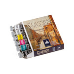 Maimeri Classico Oil Color Sets