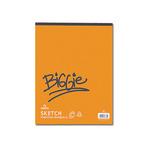 "Canson Biggie Sketch Pad 18x24"""
