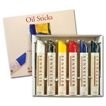 Sennelier Oil Painting Stick Sets