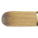 Robert Simmons Sapphire Brush S52 Oval Wash 1""