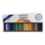 Pastela Girault Set of 25 - Landscape Colors