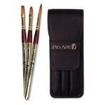 Pro Arte Prolene Plus Watercolor Brush Sets