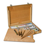 Old Holland Master's Oil Color Set