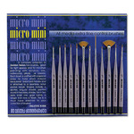 Creative Mark Micro Mini Detail Brushes