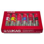 Lukas Terzia Oil Color Sets