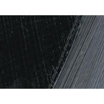 LUKAS Terzia Oil Color 200 ml Tube - Ivory Black