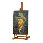 Creative Mark Van Gogh Table Easel