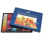Faber-Castell Goldfaber Soft Pastel Set