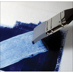 Colour Shaper Wide Painting Tool Firm Decorator 1""