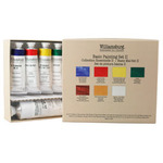 Williamsburg Handmade Oil Color Basic Painting Set No. 2 37 ml Tubes