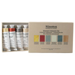 Williamsburg Handmade Oil Color Selected Iridescents Set 37 ml Tubes