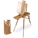 Creative Mark Cezanne Half Box French Easel