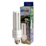 Ecolume Compact Fluorescent Bulbs