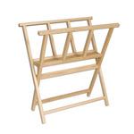 Creative Mark Folding Wood Print Rack