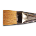 Raphaël Red Sable Brush Series 872 Bright 14