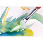 Creative Mark Scrubber Watercolor Brush Set