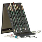 Rockwell Brush Easels