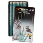 Prismacolor Turquoise Pencil Sets