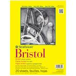 Strathmore 300 Series Bristol Pads