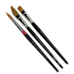 Loew Cornell La Corneille Brushes