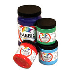 Speedball Fabric Screen Printing Ink 32 oz Jar - Black