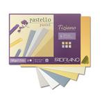 """Fabriano Tiziano 24 Sheet Pad 12x16"""" - Black"""