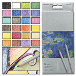 Raffine Colored Pencil Set of 24