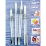 Aquastroke Watercolor Brush Pen Sets